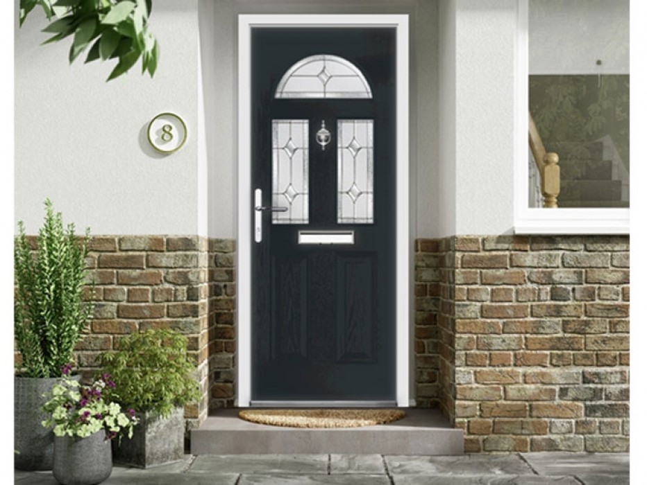 Composite doors Leicester